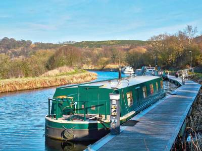 best canals in uk